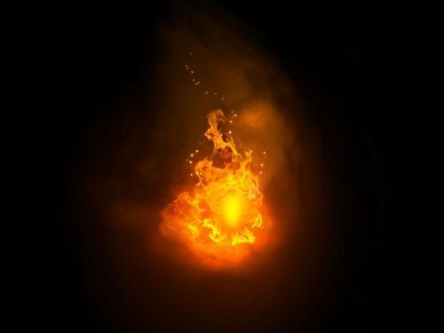 全化课堂:火焰处理是如何进行?57